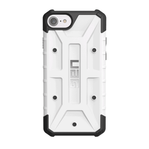 iPhone UAG Case - White
