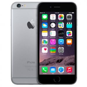 iPhone 6 Space Grey - Apple Refurbished - Gadgets365