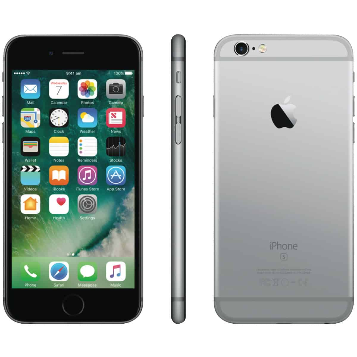 iPhone 6s 64g Space Grey - Gadgets365