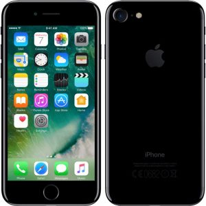 iPhone 7 128g Black - Gadgets365