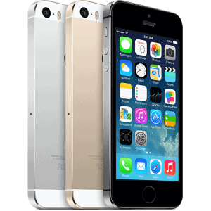 iPhone 5s Refurbished - Gadgets365.ie