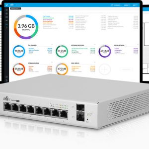 unifi switch 8 controller support v3