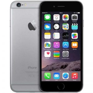 iPhone 6 Refurbished Network Unlocked